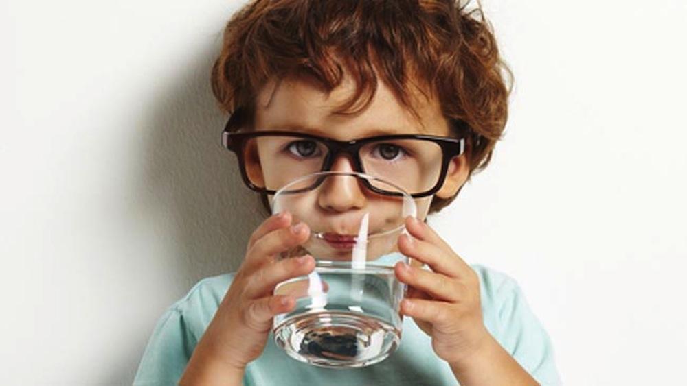 bere acqua - euroacqua