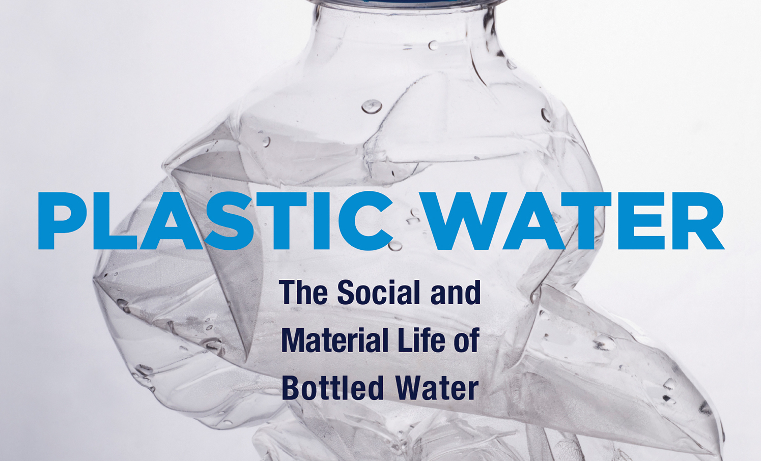 plastic water - emily potter
